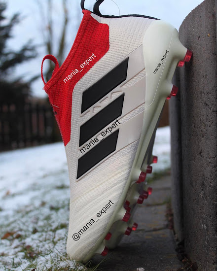reputable site 89a52 ac2c4 FTH: Adidas Ace 17+ PureControl Champagne Limited Edition ...
