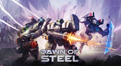 Dawn of Steel Apk + MOD, Damage/Skill CD for Android