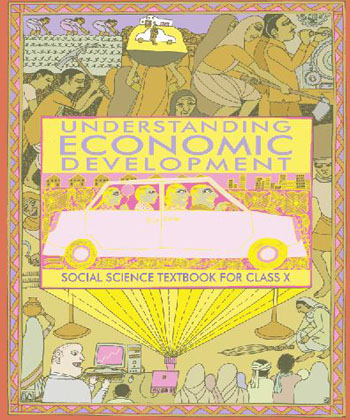 Understanding Economic Development : Download ncert-cbse social science pdf