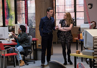 Scoot McNairy and Anna Chlumsky in Halt and Catch Fire Season 4 (13)