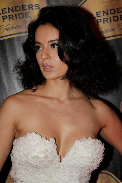 Kangana ranuat - Bikini Hot & bold New Bollywood Actress Pics 2016 on maxim