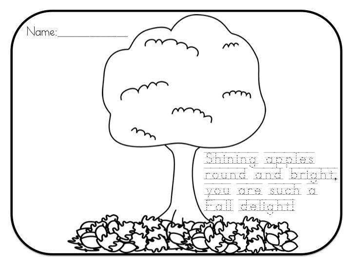 Kindergarten's 3 R's: Respect, Resources and Rants: My TPT