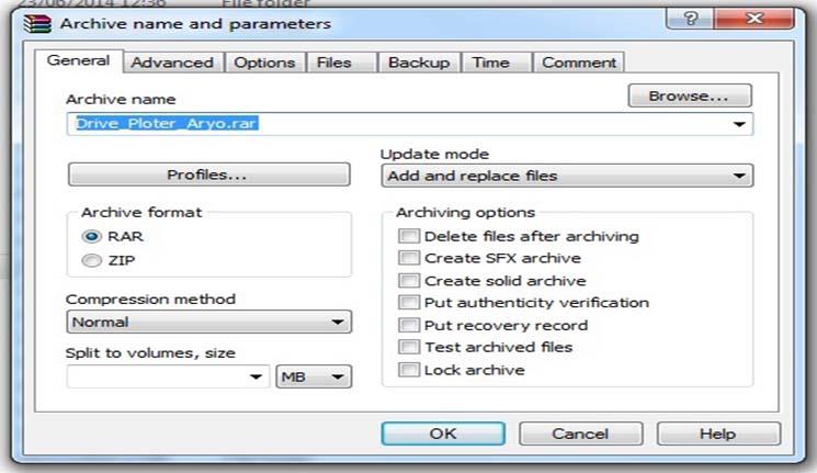 Melindungi File di Komputer dari Virus