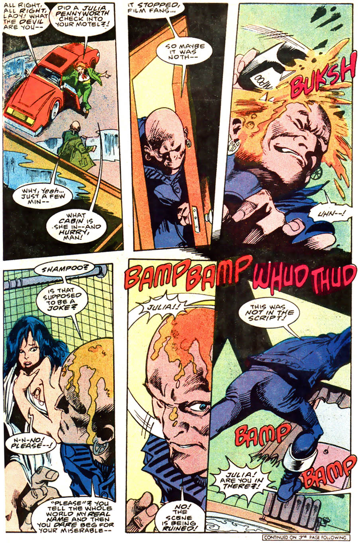 Detective Comics (1937) 562 Page 5