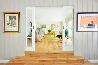 Tips Memilih Warna Cat Rumah Minimalis