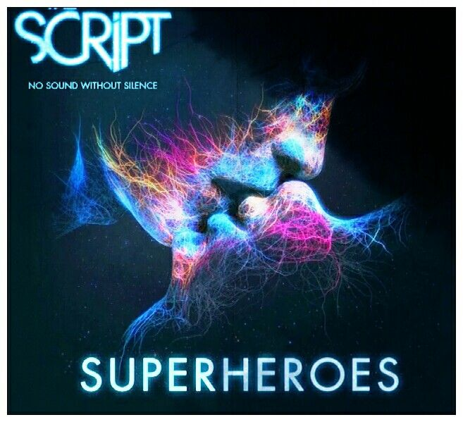 The Script - Superheroes Guitar Chords Lyrics - Kunci Gitar