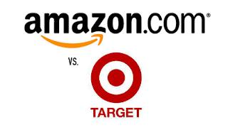 Amazon vs Target