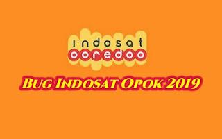 Kumpulan Daftar Bug Internet Gratis Indosat Ooredoo Opok Terbaru April 2019