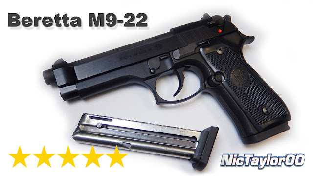 M9_22, M9A1_22, 92FS_22, 92f, 92fs, M9, M9-22, M9A1-22, 92FS-22, Beretta, 9mm, .22, .22LR, trainer, 40S&W, Military, weapon