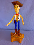TOY STORY PIXAR DISNEY