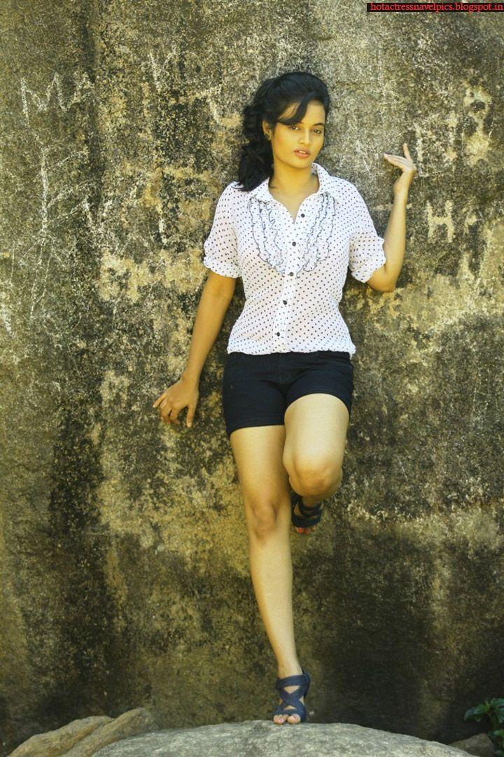 Bigg Boss Tamil Fame Suja Varunee Hot Photos - Actress Hot -3423