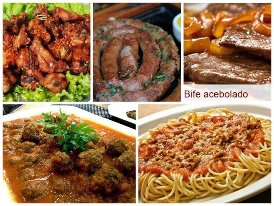 Restaurante Que Entrega Domingo em Jardim Camburi
