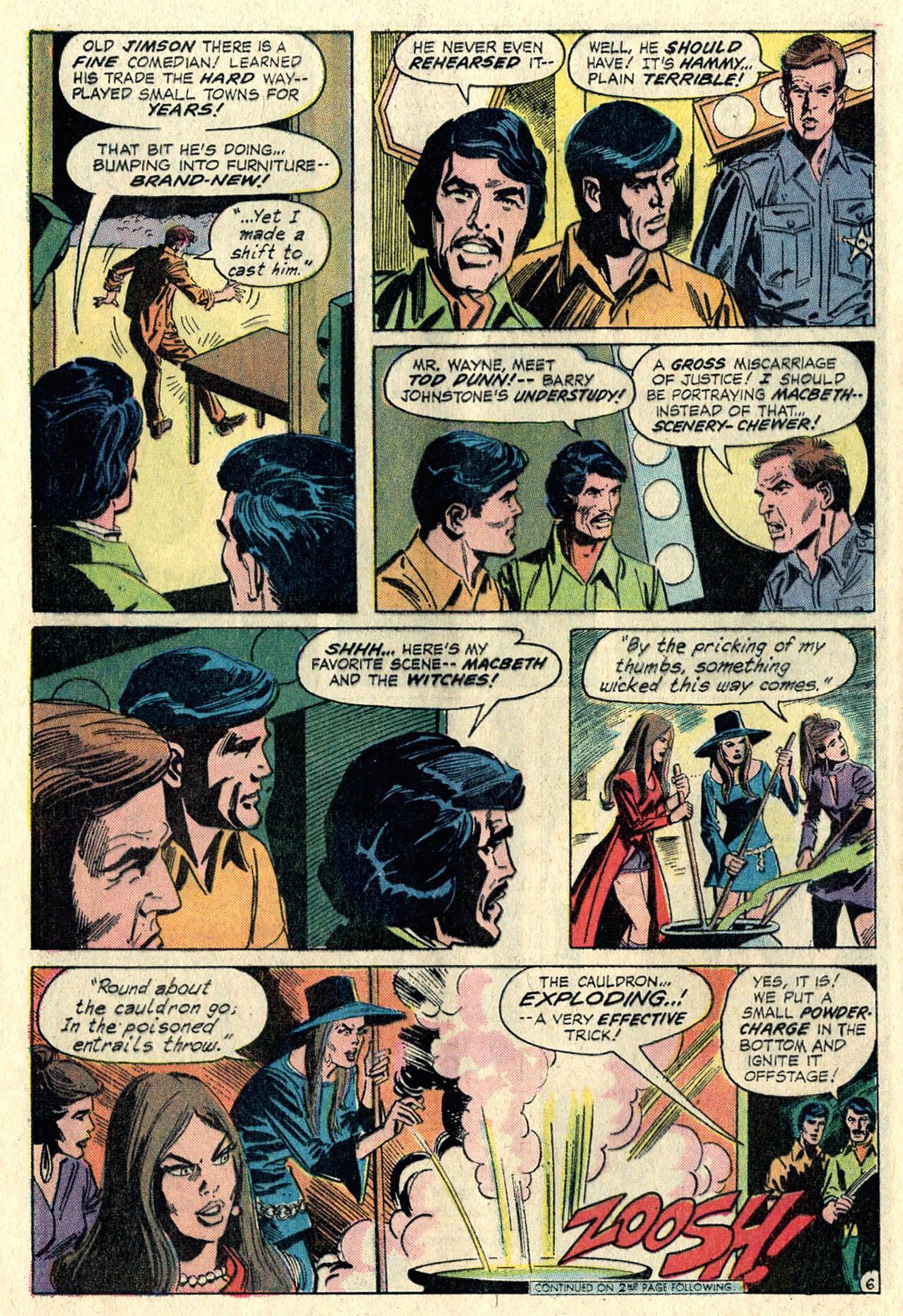 Detective Comics (1937) 425 Page 7