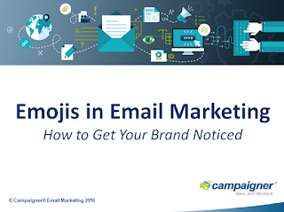 [Recorded Webinar] Emojis in Email Marketing: How to Get Your Brand Noticed