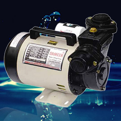 Sameer 500 Sheet Monoblock Pump (0.5HP) Online | Buy Sameer 0.5HP Monoblock Pump, India - Pumpkart.com
