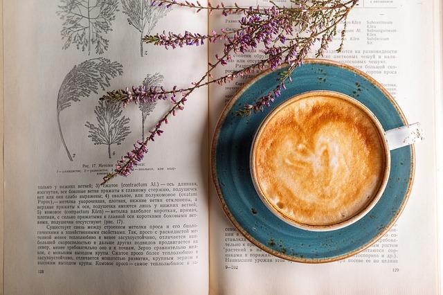 receta de café