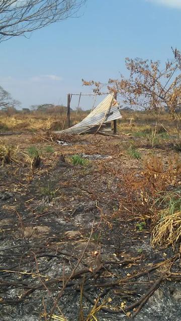 Nuevo asedio paramilitar contra campesinos en el estado Zulia