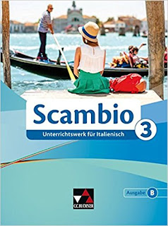 Scambio B 3 SchüLerband Di Michaela Banzhaf PDF