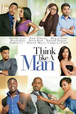 Poster Of Think Like a Man In Dual Audio Hindi English 300MB Compressed Small Size Pc Movie Free Download Only At worldfree4u.com