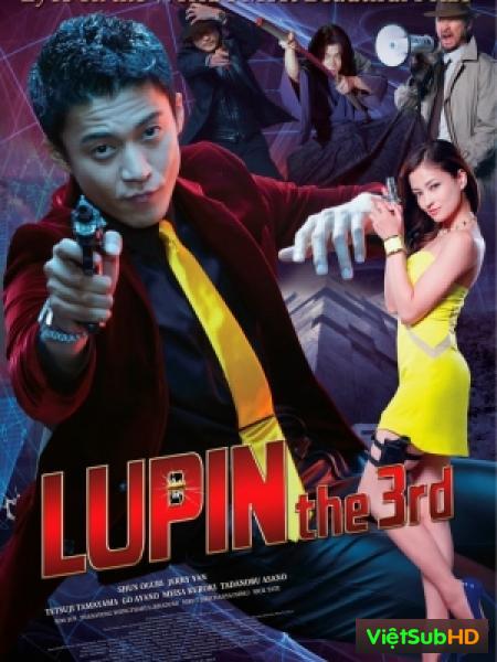 Siêu Đạo Chích: Lupin Đệ Tam