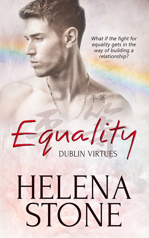 Equality - Dublin Virtues #2