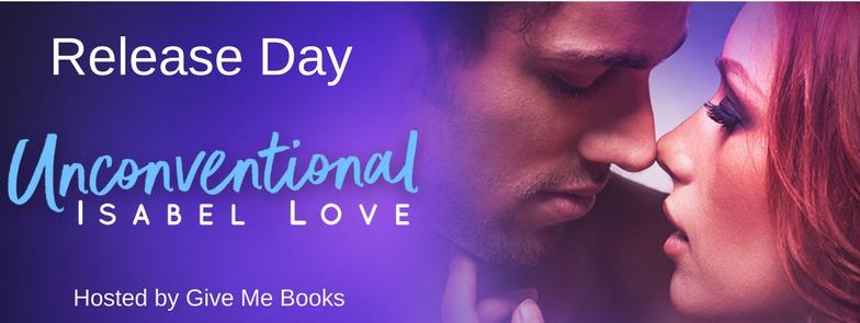 Release Blitz Unconventional Love