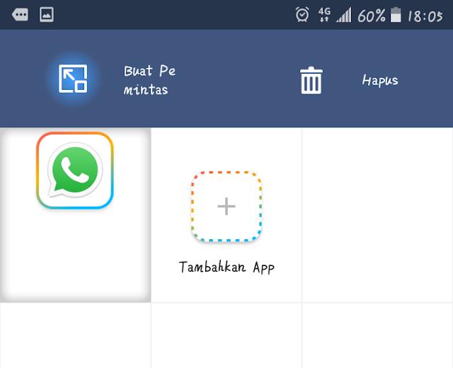 Cara Pasang 2 Akun Wa Di Android Tanpa Root