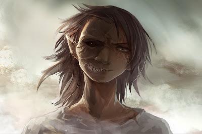 Ymir (Dancing Titan)