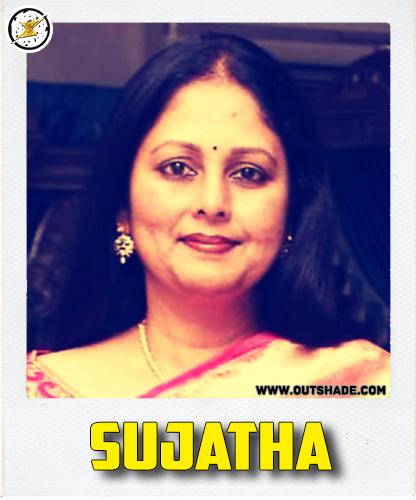 Sujatha is the real name of Jayasudha