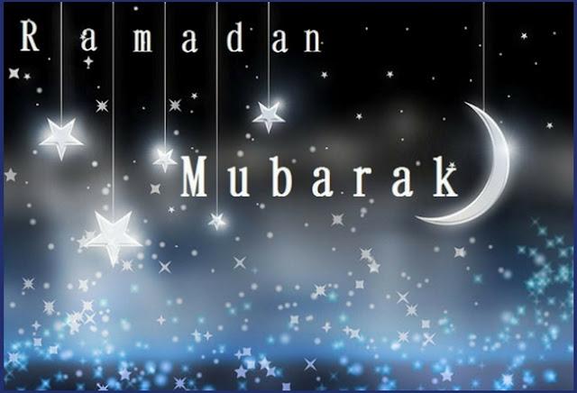 Ramadan Mubarak Images 9