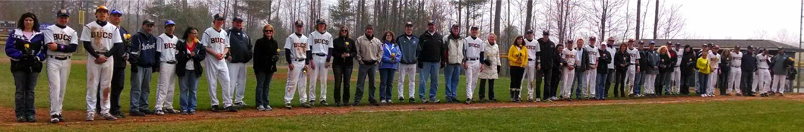 2014 Senior / Parents Night