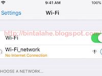 Terhubung Ke Wifi, Tapi Tidak Ada Akses Internet Di Windows Dan Ini Caranya Mengatasinya