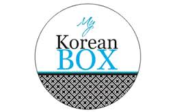 My Korean Box