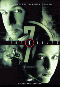 Los Expedientes Secretos X Temporada 7
