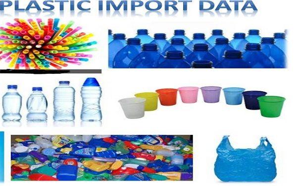 Plastic Import Data