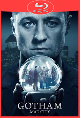 Gotham 3ª Temporada (2016) Web-DL 720p Torrent Dublado / Dual Áudio