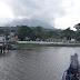 Detienen a tres ticos por consumir drogas en ferry de la Isla de Ometepe