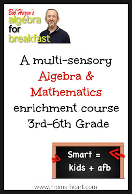 Algebra for Breakfast review