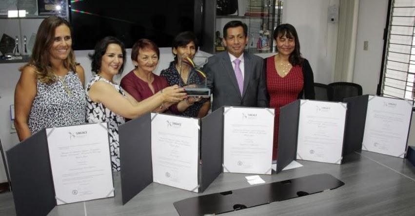 SINEACE: 5 carreras del Instituto Continental de Huancayo renuevan su acreditación - www.sineace.gob.pe