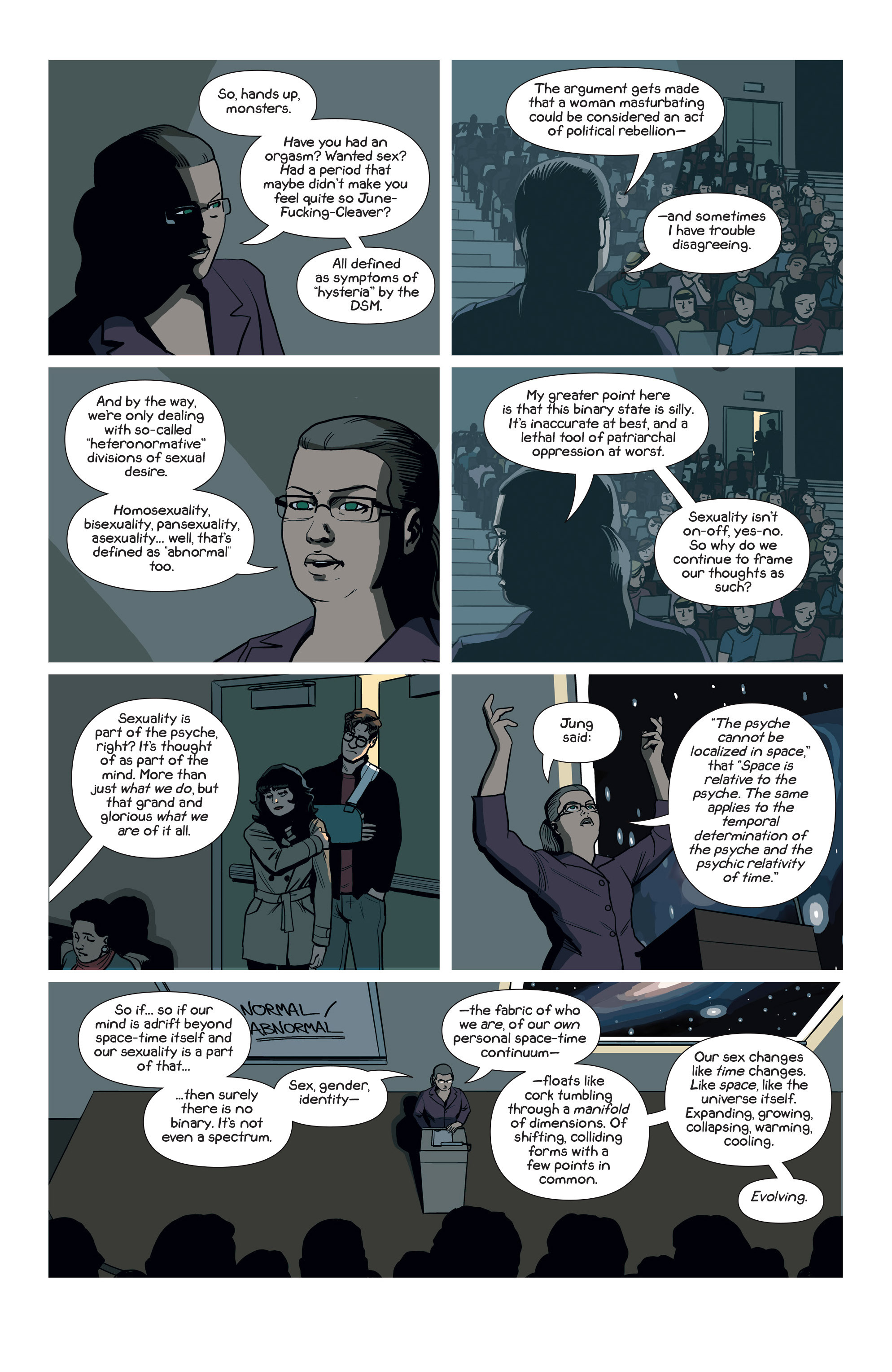 Read online Sex Criminals comic -  Issue #12 - 21
