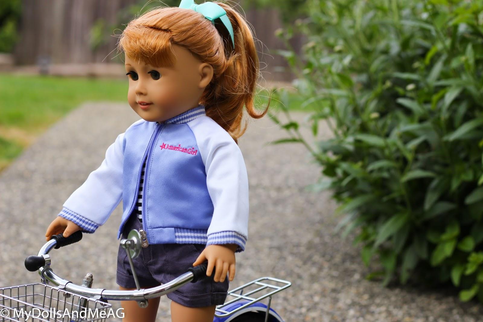 my dolls and me an american girl doll blog aurora plays outside rh mydollsandmeag blogspot com