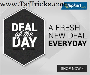 Flipkart 5% Discount using credit or debit card