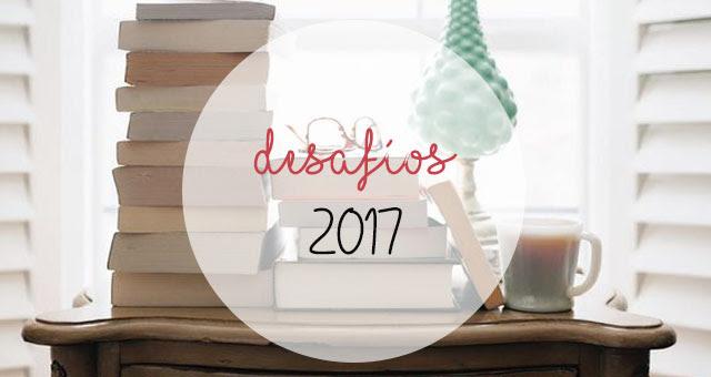 Desafíos literarios 2017