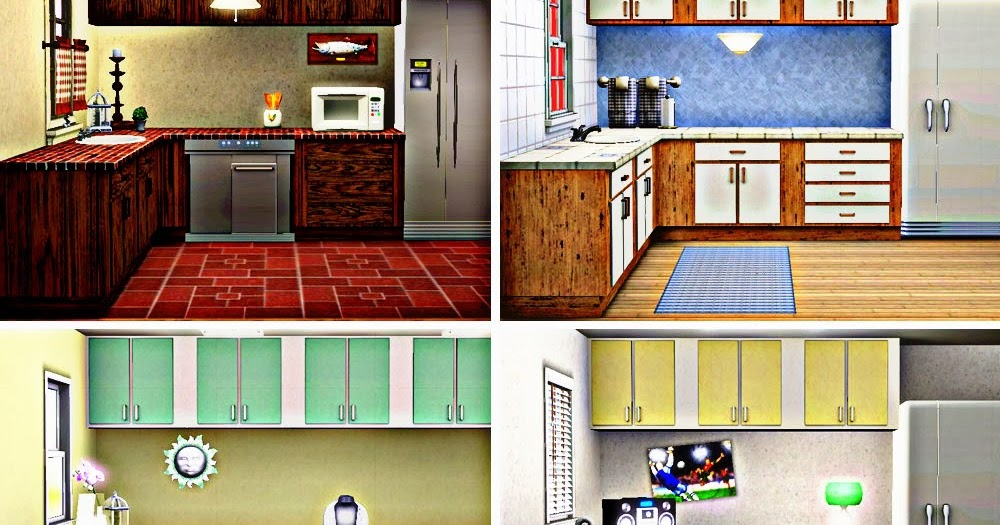 Deco Ruang Dapur Kampung Inspirasi Dekorasi Rumah
