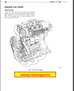 Jeep Wrangler-Liberty-Grand Cherokee service manual