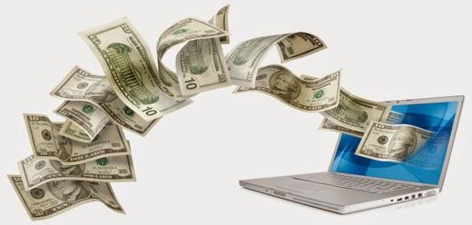 Cara mendapatkan penghasilan online