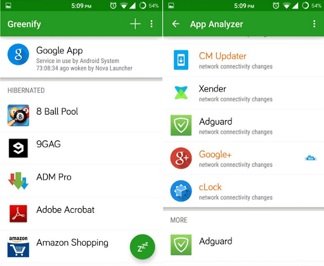 Download Greenify APK Pro Terbaru 2017 + Tutorial