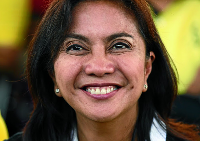 Open letter for Robredo: End your loyalty to LP, give it to Filipino people