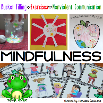 Mindfulness Resource for the Classroom
