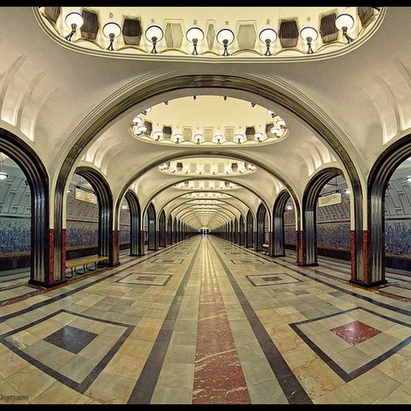 Cidades com o melhor transporte público